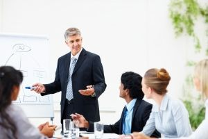 Formación para empresas. Lenguaje corporal